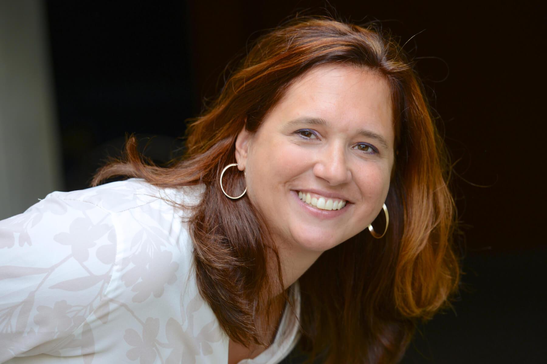 Portrait Karine Paulon