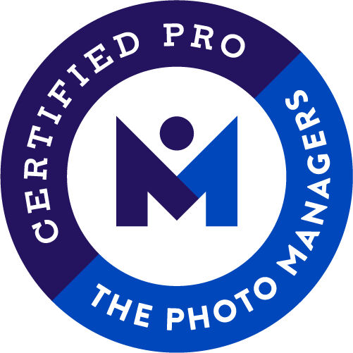 Logo der Association The Photo Managers
