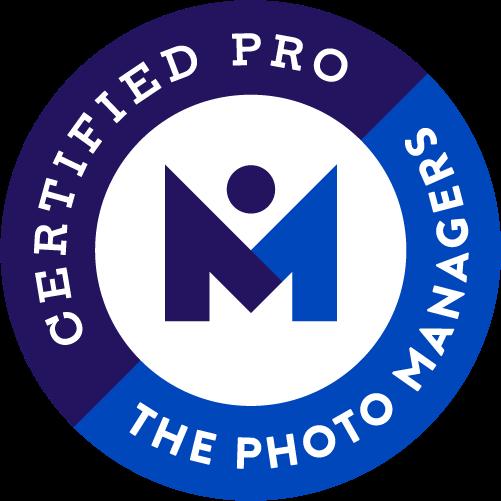 Logo der Association The Photo Managers